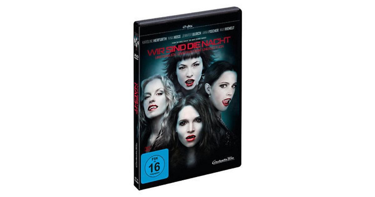 DVD Wir sind die Nacht