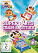DVD Dora: Super Babys Traum-Abenteuer