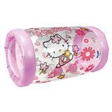 Hello Kitty Надувной цилиндр с 2-я шариками внутри, 42х23 см.