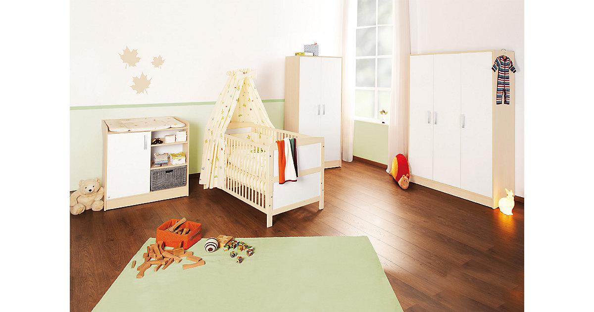 pinolino 100095g florian kinderzimmer gro preisvergleich g nstig kaufen bei. Black Bedroom Furniture Sets. Home Design Ideas