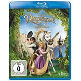 BLU-RAY Disney's - Rapunzel - Neu Verföhnt