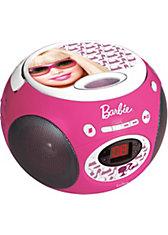 Barbie CD Player mit Radio