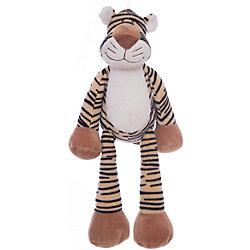 Мягкая игрушка Тигр, Динглисар, Teddykompaniet