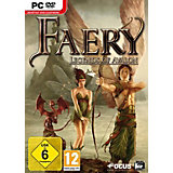PC Faery: Legends of Avalon