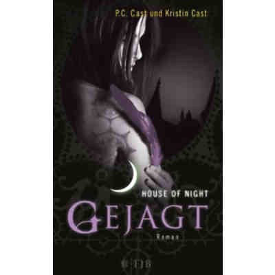 The House of Night: Gejagt