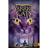 Warrior Cats - Die neue Prophezeiung: Mitternacht, Band 1
