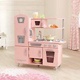 Küche Retro, rosa