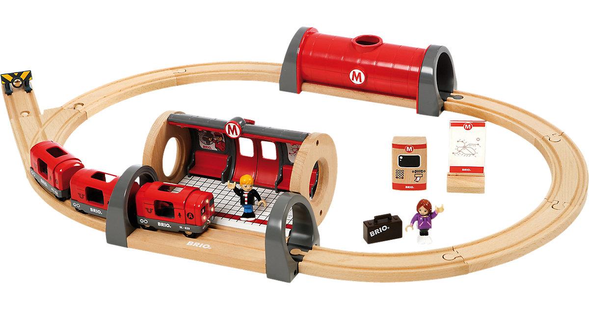 33513 Metro Bahn Set