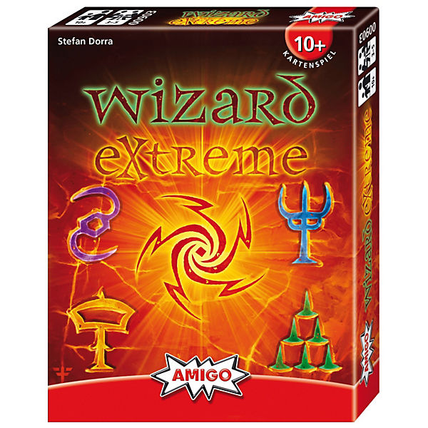 Wizard Extreme
