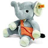 Steiff Poppy Elefant, 26 cm grau
