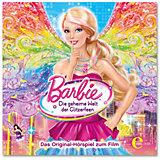 CD Barbie - Die geheime Welt der Glitzerfeen, Hörspiel zu Film