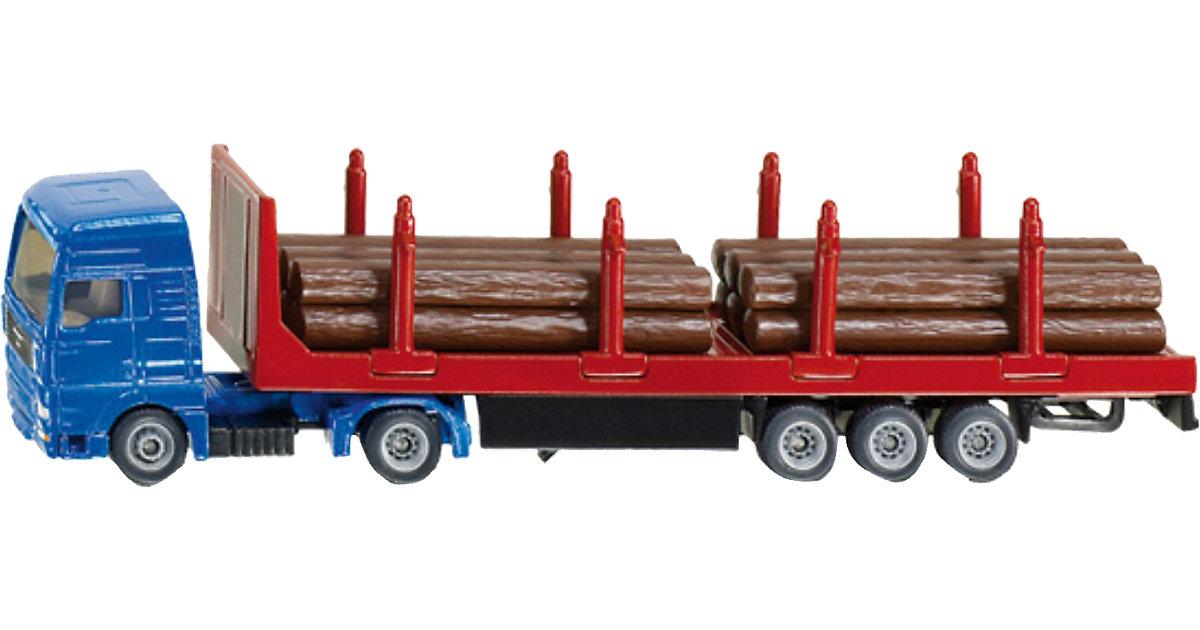 1659 Holz Transport LKW