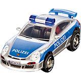 DARDA Porsche GT3 Polizei