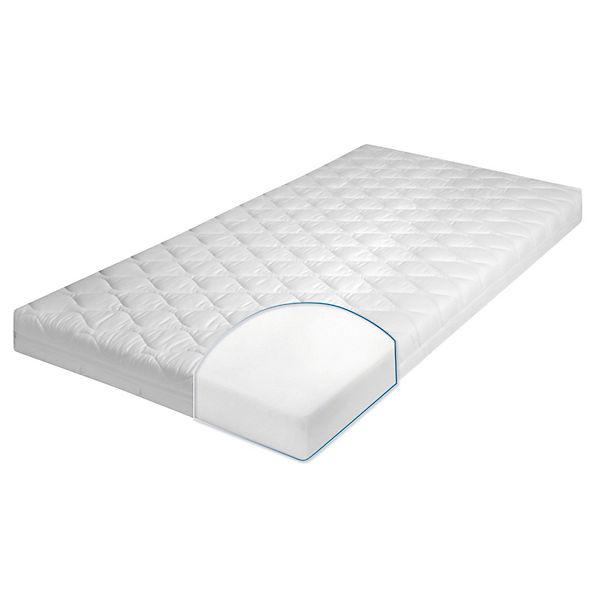 kinder matratze jan 60 x 120 cm z llner mytoys. Black Bedroom Furniture Sets. Home Design Ideas