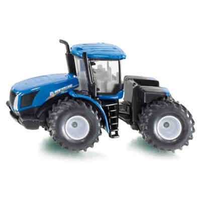 SIKU 1983 New Holland Traktor T 9000  1:50