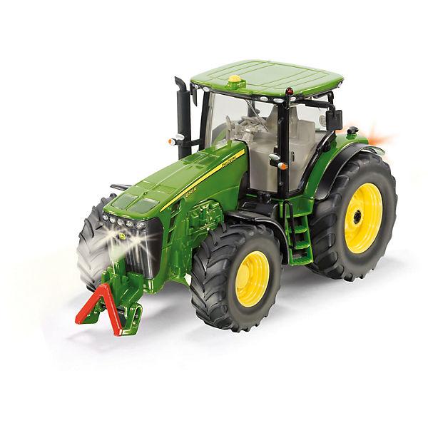 Siku control rc traktor john deere r set