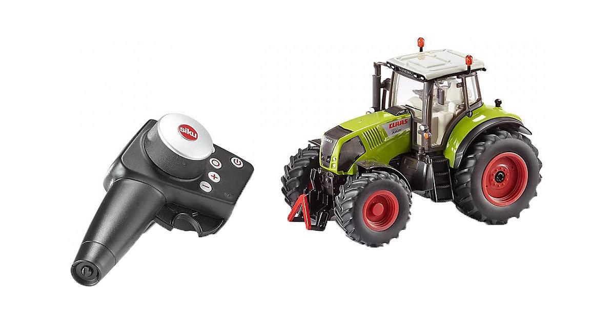 6882 Control 32 RC - Traktor Claas Axion 850 Set