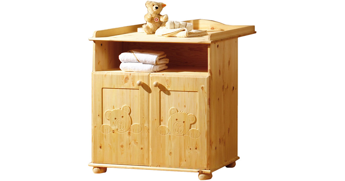 kommode kiefer kolonial preis vergleich 2016. Black Bedroom Furniture Sets. Home Design Ideas