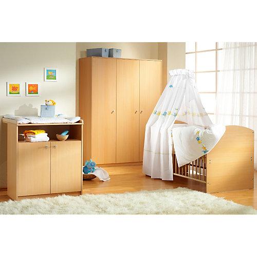 kleiderschrank buche g nstig kaufen. Black Bedroom Furniture Sets. Home Design Ideas