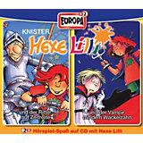CD Hexe Lilli 01/Hexe Lilli - 2er CD-Box