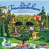 CD Der Traumzauberbaum, Lakomy Reinhard, Geschichtenlieder