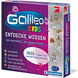 Galileo Kids - Das grosse Wissens-Quiz