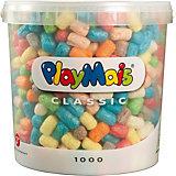 PlayMais BASIC 1000 Eimer