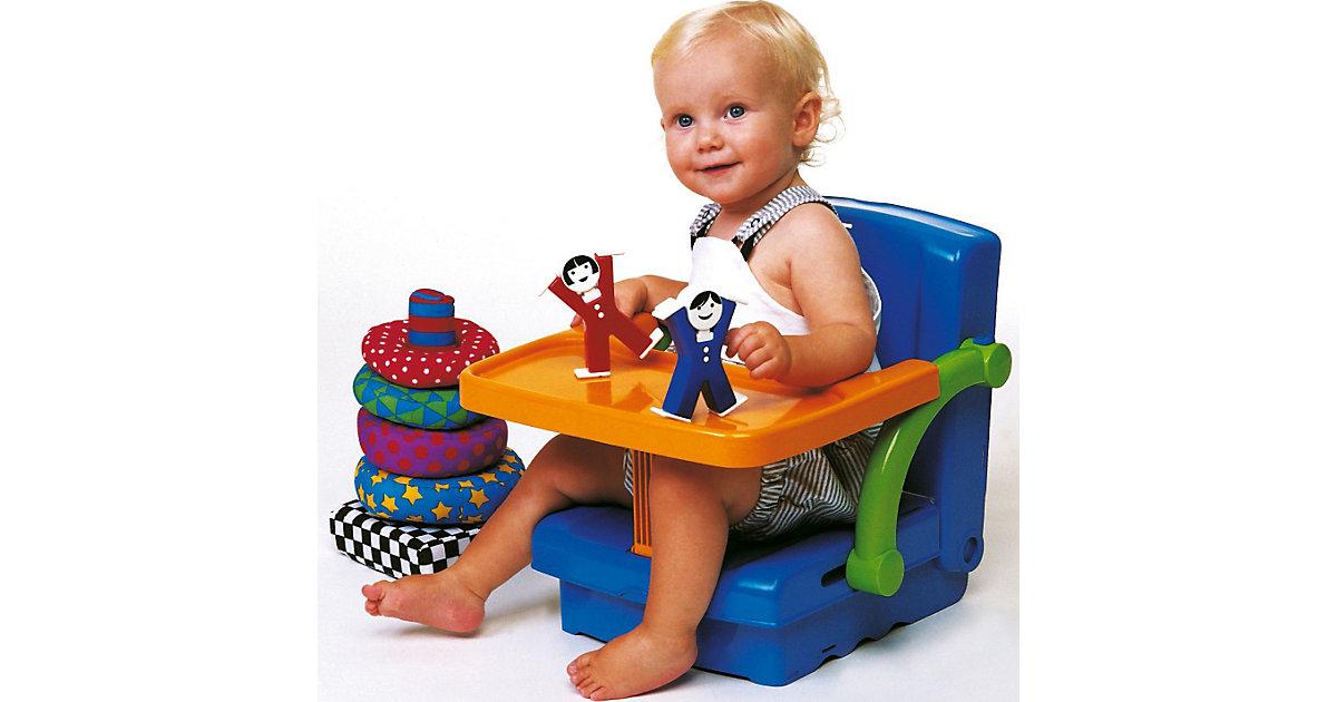 Babystuhlsitz mehrfarbig