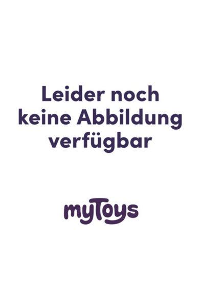 Playskool - Blauer Kullerfant