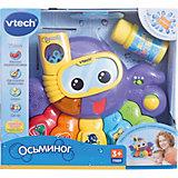 """Vtech Развивающая игрушка """"Осьминог"""""""