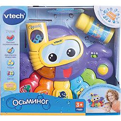 """Vtech Развивающая игрушка """"Осьминог"""