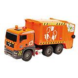 DICKIE Функциональный мусоровоз, 55 см.