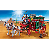 PLAYMOBIL ®, 4399 Stage Coach