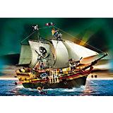 Пиратский штурмовой корабль, PLAYMOBIL 5135
