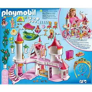 PLAYMOBIL 5142 Princess Castle