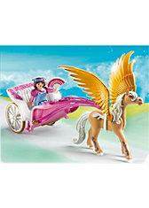 PLAYMOBIL® 5143 Pegasus-Kutsche