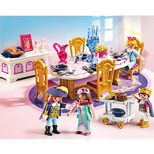 PLAYMOBIL 5145 Royal Banquet