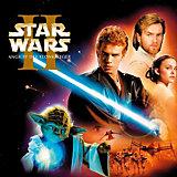 CD Star Wars II - Angriff der Klonkrieger