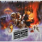 CD Krieg der Sterne -Episode V: Das Imperium...