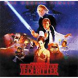 CD Krieg der Sterne - Episode VI. Die Rückkehr d.Jedi-Ritter