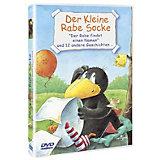 DVD Der kleine Rabe Socke