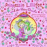 CD Prinzessin Lillifee und der kleine Drache