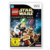 Wii LEGO Star Wars: Die komplette Saga