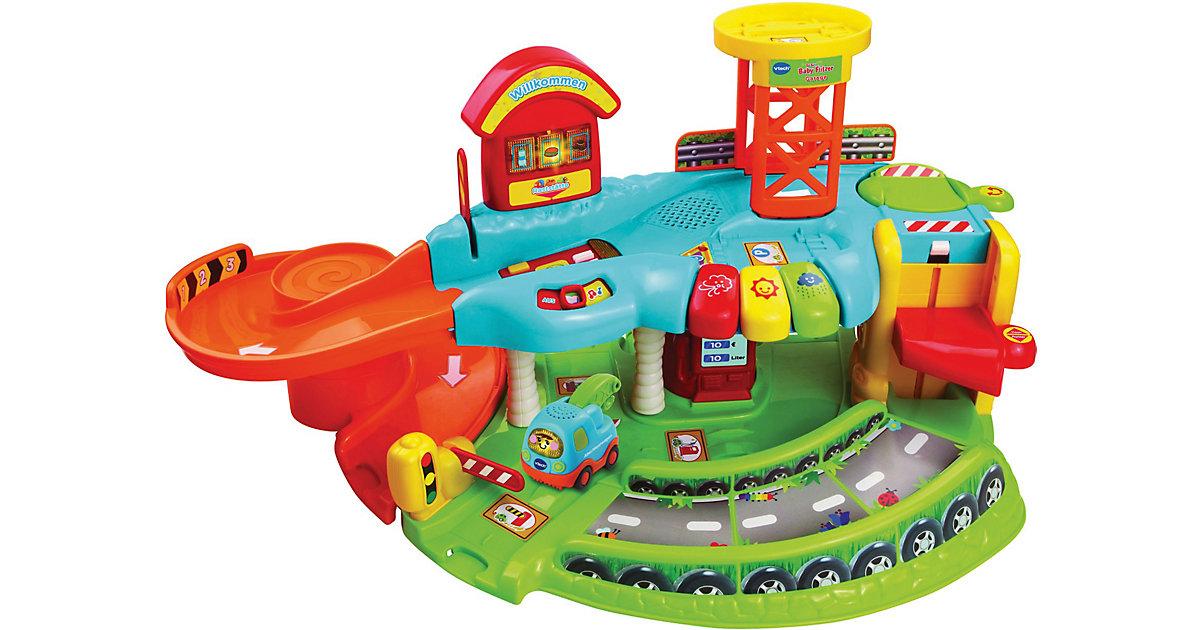 Vtech Tut Tut Baby Flitzer - Spielset Garage