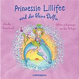 CD Prinzessin Lillifee und der kleine Delfin