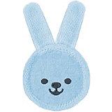 Mundpflege Fingerling Oral Rabbit, blau