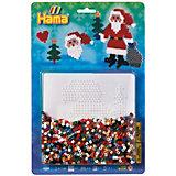 HAMA 4098 midi Mitbringsel Geschenkset Weihnachtsmann