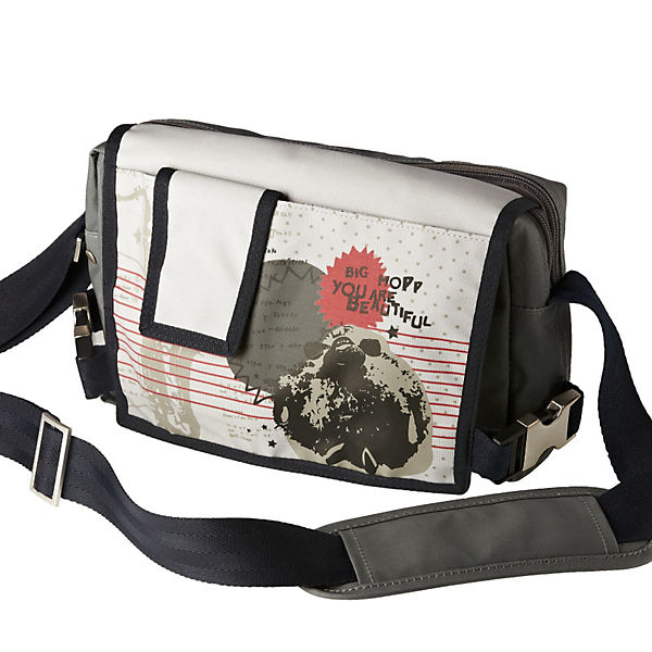 Sigikid 23786 Beasts Messenger bag small