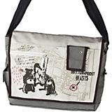 Sigikid 23788 Beasts Messenger bag large