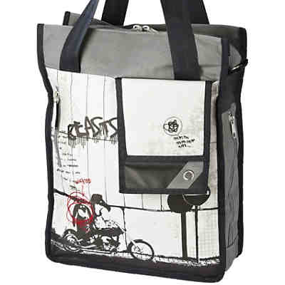 Sigikid 23790 Beasts Shopper